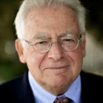 Louis René Beres, Emeritus Professor of International Law, Purdue University