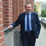 Mikhail Treyvish, Founder, Universal Crowdsourcing Agency OmniGrade, Russia