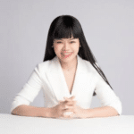 Mei Chen, Founder, Cosmic Citizens, China