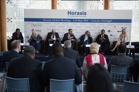 Horasis Global Meeting - Horasis: The Global Visions Community